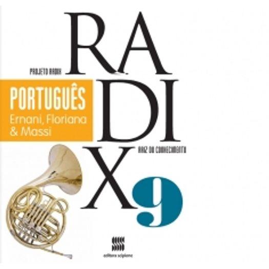 Projeto Radix Português - 9 Ano