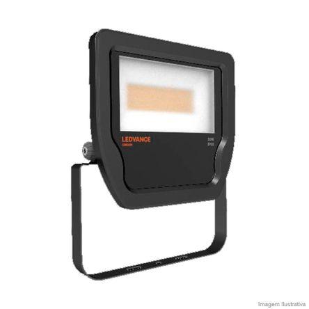 Projetor de LED Ledvance Floodlight 30W/850 Bivolt Osram