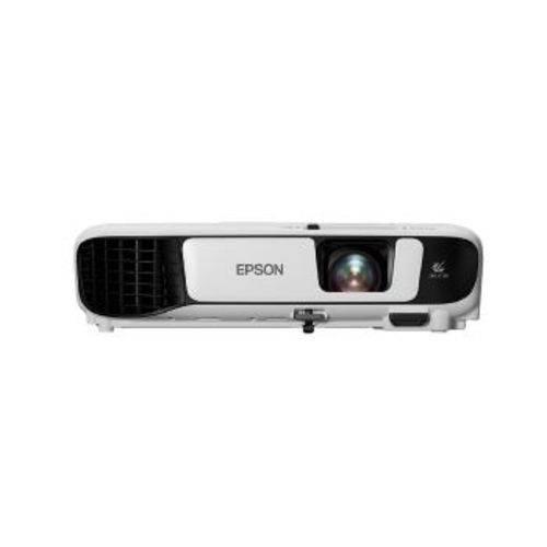 Projetor Epson Powerlite X41 3LCD Xga Hdmi 3600LU - V11H843021 Bivolt