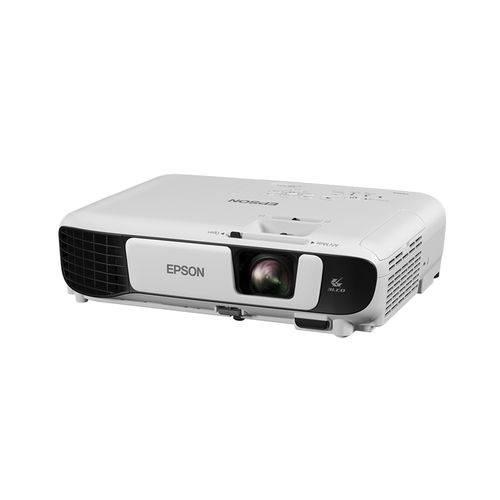 Projetor Epson X41+ 3600 Lumens com Modulo Wireless