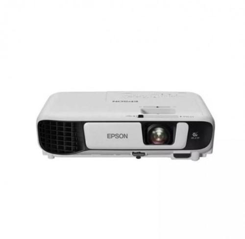 Projetor Epson X41+ Wireless Portátil - 3.600 Lumen V11H843024