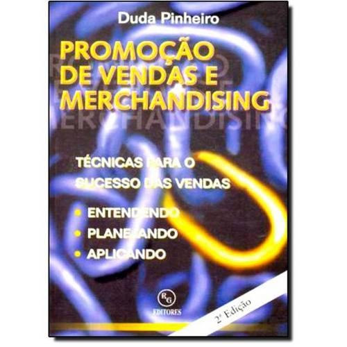 Promocao de Vendas e Merchandising