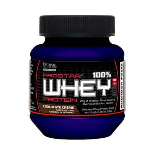 Prostar Whey Protein (30g) - Ultimate Nutrition
