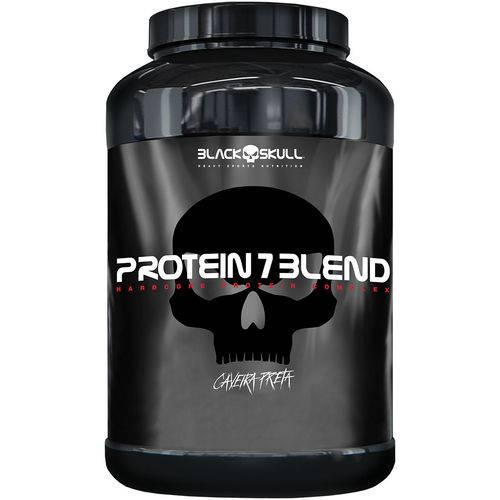 Protein 7 Blend Morango 837g