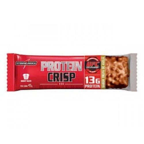 Protein Crisp Bar - 1 Unidades - Integralmédica