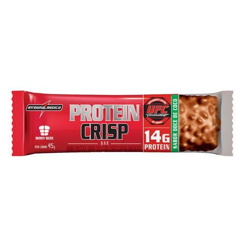 Protein Crisp Bar 45g - Doce de Coco