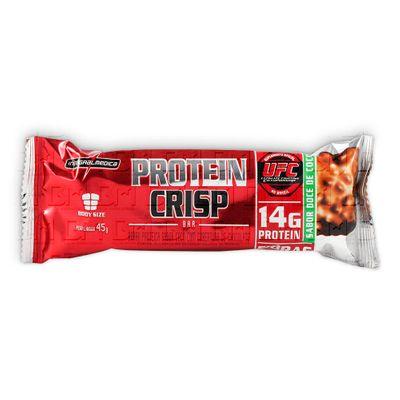 Protein Crisp Bar 45g - Integralmédica Protein Crisp Bar 45g Doce de Côco - Integralmédica