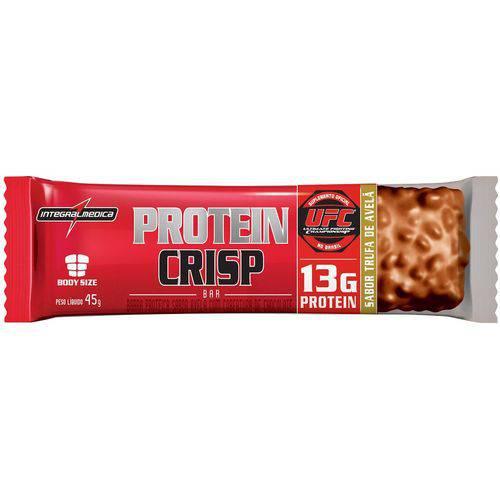 Protein Crisp Bar (unidade) - Integralmédica