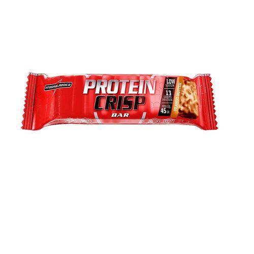 Protein Crisp - IntegralMedica - Peanut Butter