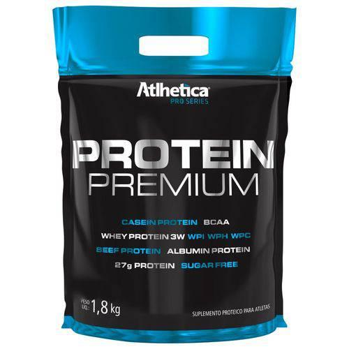 Protein Premium 1,8kg Chocolate - Atlhetica