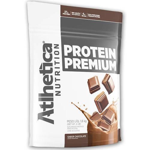 Protein Premium 1,8KG - Chocolate - Pro Series Atlhetica