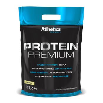 Protein Premium 1,8Kg (Pro Series) - Atlhetica Nutrition