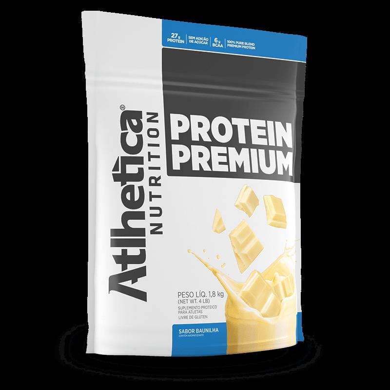 Protein Premium (1800g) Atlhetica Nutrition