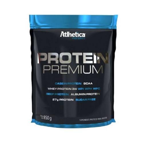 Protein Premium 850gr - Atlhetica