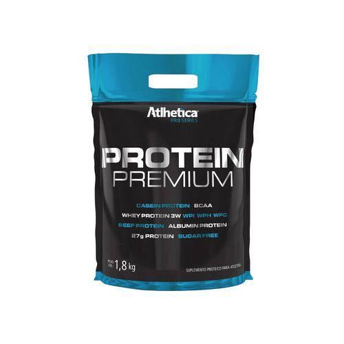 Protein Premium Pro Series 1,8kg - Cookies & Cream