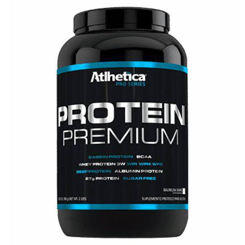 Protein Premium - Pro Series (900g) - Atlhetica Nutrition