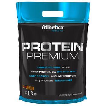 Protein Premium Pro Series Refil 1,8kg Peanut Butter - Athetica Nutrition