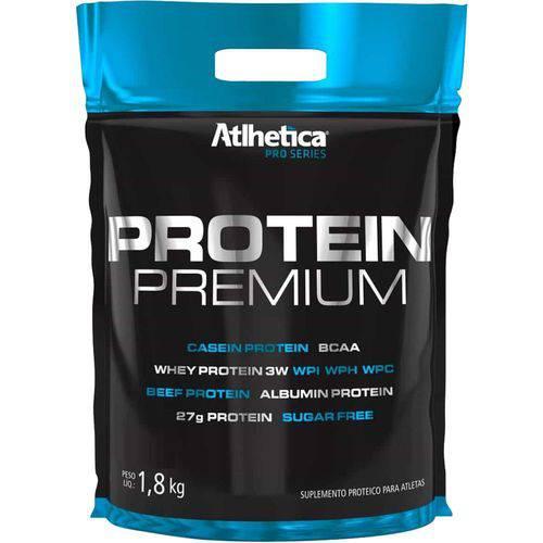 Protein Premium Refil (1,8kg) - Atlhetica