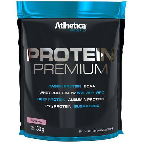 Protein Premium 3w Pro Series - Athetica Nutrition