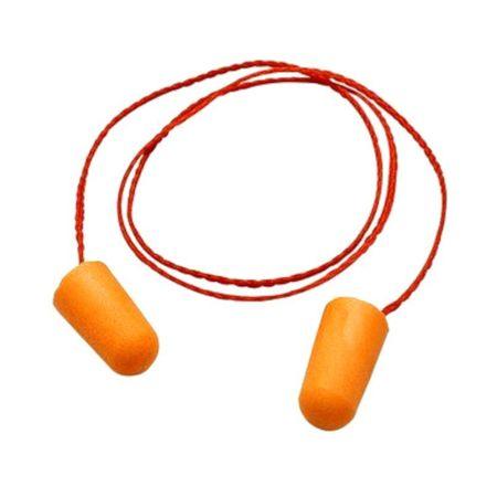 Protetor Auricular Espuma 3M com Cordão com Cordão