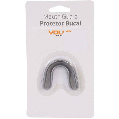 Protetor Bucal Vollo Mv501 Simples