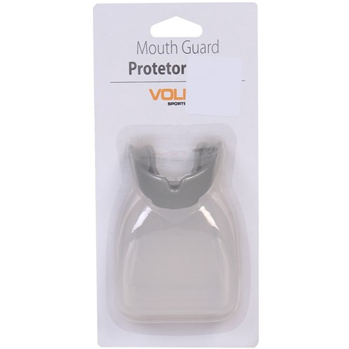 Protetor Bucal Vollo VM502 com Estojo MV502-5 MV5025