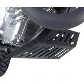 Protetor de Carter Honda Xre300 Personalizado