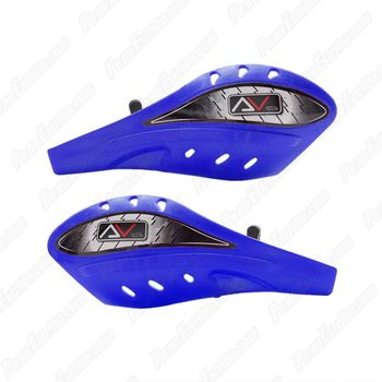Protetor de Mão Aberto Avtec Azul