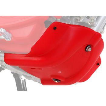 Protetor de Motor ANKER CRF 230 VERMELHO - ÚNICO