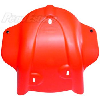 Protetor de Motor ANKER CRF230 VERMELHO - ÚNICO