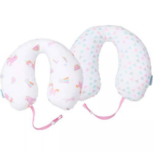 Protetor de Pescoço Anatômico Feminino - Baby Joy