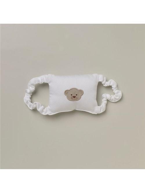 Protetor de Porta Orsetto Branco