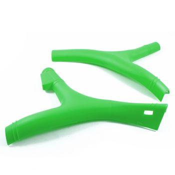 Protetor de Quadro MXPro CRF 230 Todas Verde