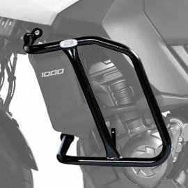 Protetor Motor Carenagem Kawasaki Versys 1000 Até 2014