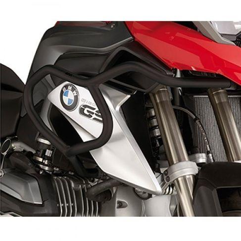 Protetor Motor Givi BMW R1200 GS 2013/2016 Superior Preto (TNH5108)