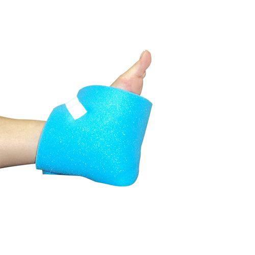 Protetor para Calcanhar (forração Ortopédica) - Salvapé - Cód: 940-03