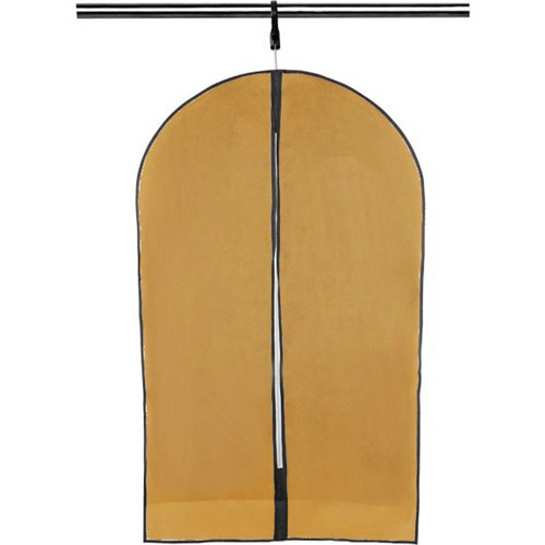 Protetor para Roupa 137X60Cm B024 Bege Basic Kitchen