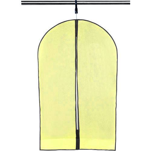 Protetor para Roupa 90x60cm B023 Creme Basic Kitchen