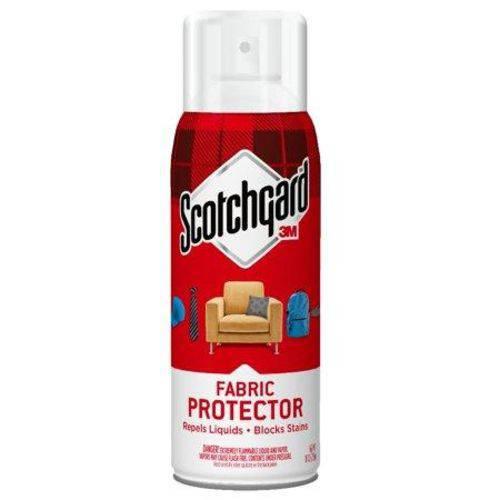 Protetor para Tecidos Scotchgard 353ml 3M