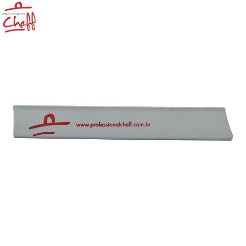 "Protetor PVC para Faca Desossa Master Cinza 6"" - Professional Cheff"