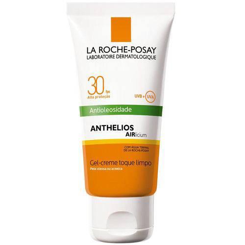 Protetor Solar Anthelios Airlicium FPS30 com 50g