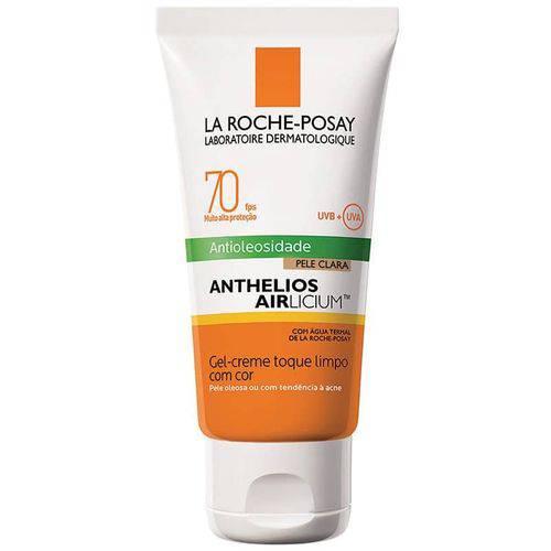 Protetor Solar Anthelios Airlicium La Roche-posay - Fps 70, 50g