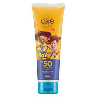 Protetor Solar Baby Care Kids+ FPS 50 - 120 G