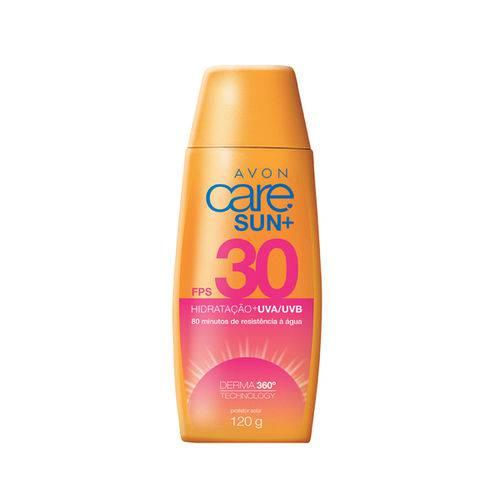 Protetor Solar Care Sun+ Fps 30 - 120 G
