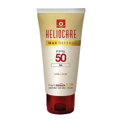 Protetor Solar Heliocare Gel Fps 50 50g