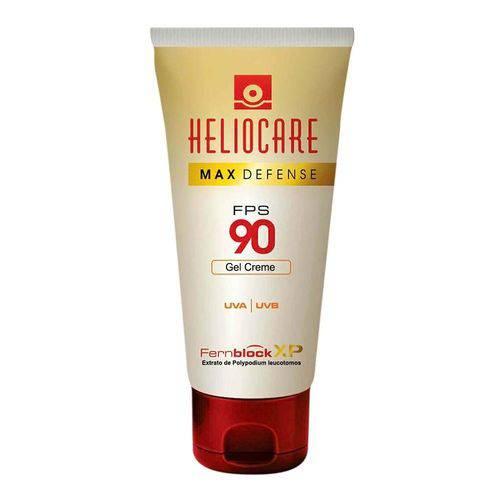Protetor Solar Heliocare Gel Fps 90 50g