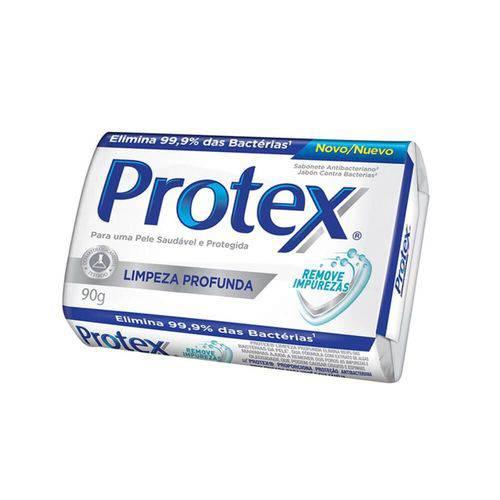 Protex Limpeza Profunda Sabonete 90g