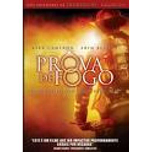 Prova de Fogo, a - Bv Books