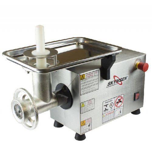 Ps-10 Picador de Carne Inox Boca 10 Skymsen