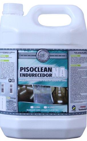 PSC Endurecedor NA 5 Litros Pisoclean